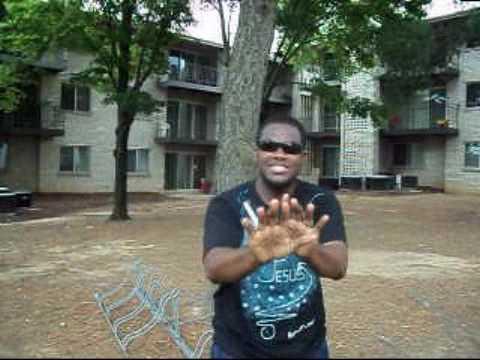 FreeMan Da Gospel Rapper-Gotta Lead Em