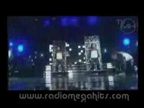 4 Minutes - Ao vivo - Madonna TVMH