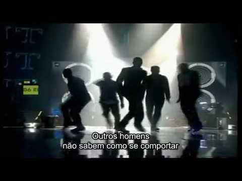 Justin Timberlake Live in Medley  EMA 2006  (Legendado)