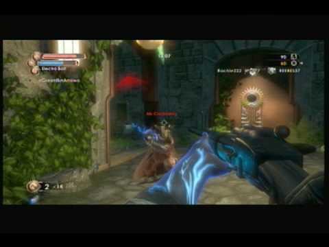 Bioshock 2 multiplayer montage