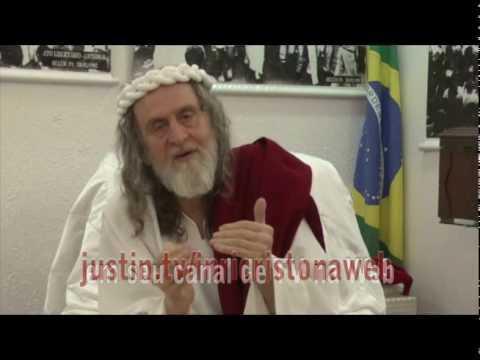 INRI CRISTO AO VIVO NO JUSTIN TV [LIVE]