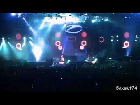Sydney Armin van Buuren A State of Trance ASOT 500 Australia 16.04.2011 Teil 3