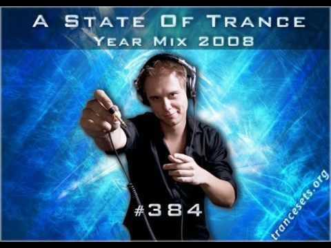 Armin van Buuren - A State Of Trance #384 - [25.12.2008] (YEARMIX 2008)