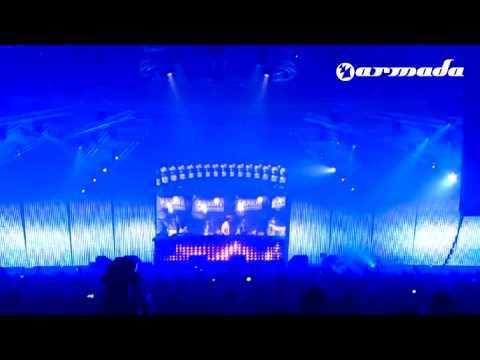 Armin van Buuren - Who Is Watching (Armin Only Imagine 2008 DVD Part 13)