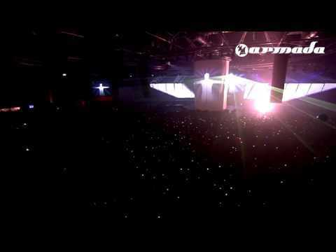 Armin van Buuren - Armin Only Imagine 2008 Intro  (Armin Only Imagine 2008 DVD Part 3)