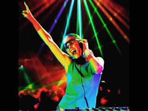 Dj smash vs S A Gh - Moscow love (elektroniki mix 2008)