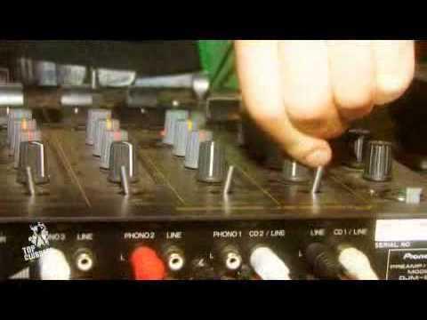 02.08.2008 Солнечный берег DJ Smash