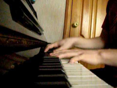 DJ Smash - Новая волна, home piano