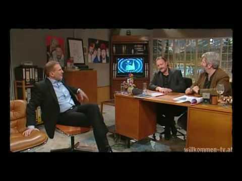 Armin Wolf bei Willkommen ?sterreich - Teil 2/2