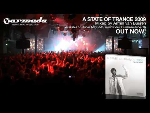 A State Of Trance 2009 by Armin van Buuren (NOW only ?9,99!)