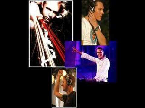Dj Ti?sto & Armin van Buuren - Eternity