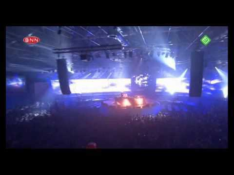 Armin Only 2008 4 Strings Into The Night (Re-Ward Remix)