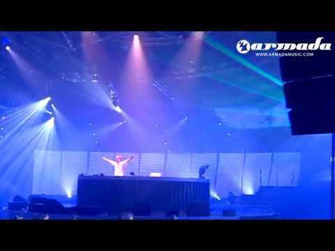 Armin van Buuren Feat. Justine Suissa - Burned With Desire (Rising Star Remix)