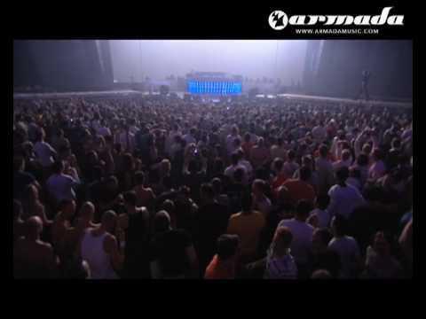 Selu Vibra - Divine (Armin Only 2006, part 28)