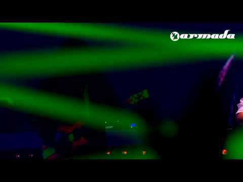 Armin van Buuren feat. Gabriel & Dresden - Zocalo (Armin Only Imagine 2008 DVD Part 14)