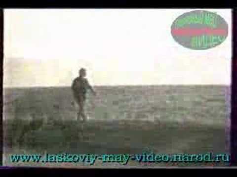Юра Шатунов - Ласковый Май - Всё напрасно (клип)