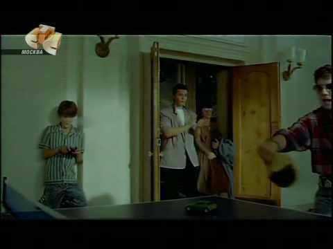 Фильм о Ласковый Май (2009 Октября)