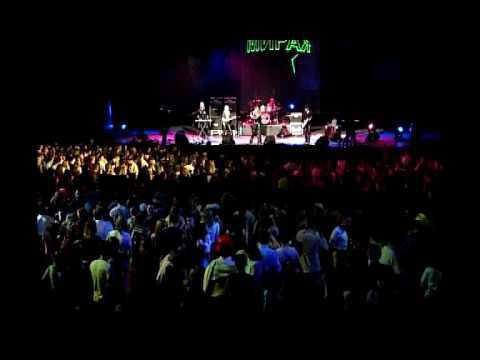 Мираж 90-х - Снежинка (live!)
