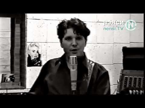 Нэнси / Nensi - Черный Кадиллак ( The official video ) www.nensi.tv
