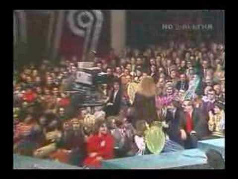 Алла Пугачева - 1979 Звездное Лето