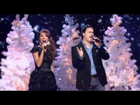 Меладзе & АЛСУ 'Оливье-шоу' Новогодняя ночь 2011