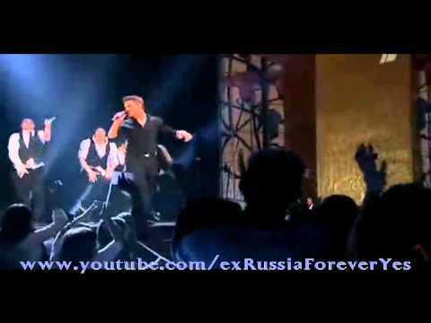 EUROVISION 2011 - RUSSIA - Aleksey Vorobyov / Алексей Воробьев - Get You