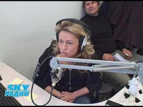 Алексей Воробьёв и Рената Пиотровски в ЗапуSKY! (часть 2)