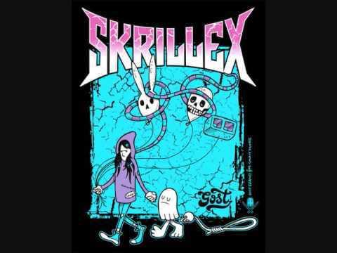 SKRILLEX - Slats slats slats