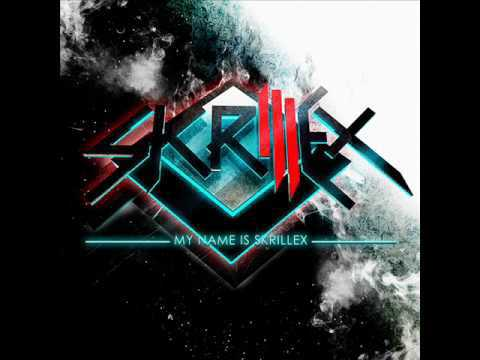 Skrillex - With Your Friends [NEW JUNE 2010]
