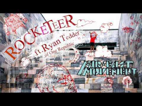 Rocketeer (Bimbo Jones Club Mix) - Far East Movement & Ryan Tedder