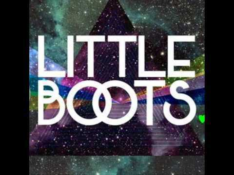 Little Boots -  New In Town (Bimbo Jones Remix)