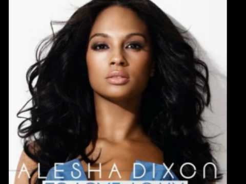 Alesha Dixon - To Love Again (Bimbo Jones Remix)