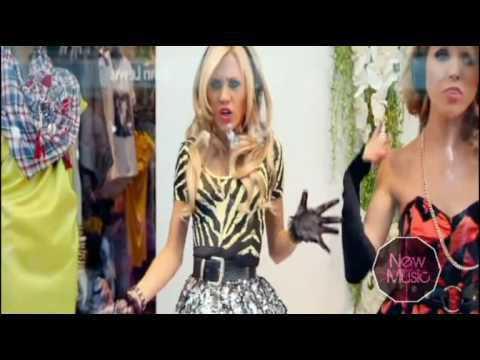 HQ   Dolly Rockers - Gold Digger [MV666 Bimbo Jones Video Mix]