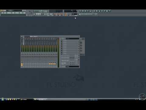 FL Studio: Benny Benassi Sound (Easy)