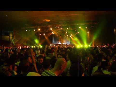 Armin Only - Satisfaction @ Crobar Outdoor (11.12.10)