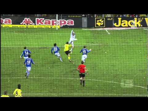 Manuel Neuer - One Man Show vs Borussia Dortmund