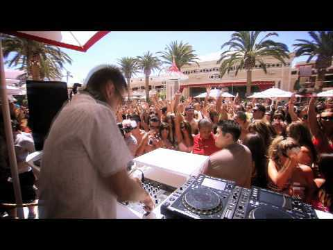 Kaskade @ Encore Beach Club, Las Vegas
