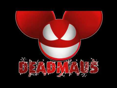 Deadmau5 - Lack of a Better Name