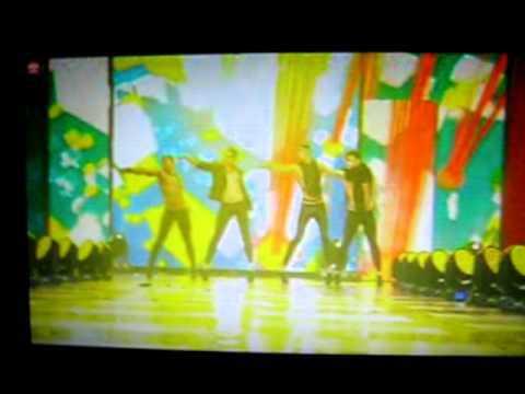 Kazaky на Big Love Show