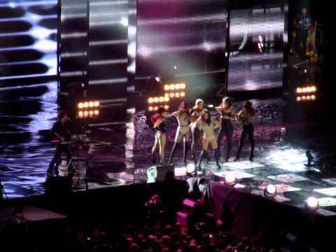 Big Love Show 2011 Винтаж Роман
