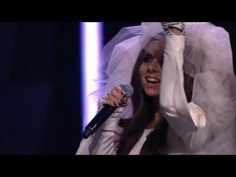 Винтаж - Ева (TV Россия 2010, Песня года 2009)
