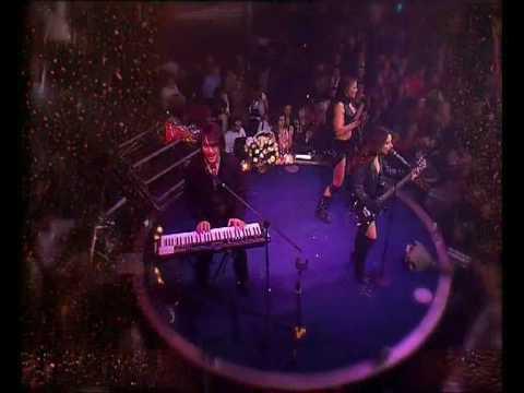 Vintage - Za Oknom Seriy Dogd / Винтаж - А за окном серый дождь (LIVE)